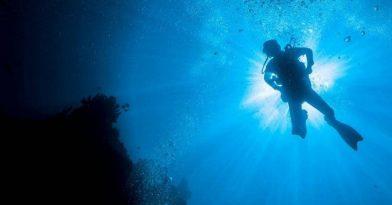 24χρονος υποβρύχιος αλιέας εντοπίστηκε νεκρός!