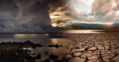 Κλιματική Αλλαγή: Ποιες οι ευάλωτες πόλεις στην Ελλάδα