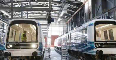 Μετρό Θεσσαλονίκης: Έρχονται 18 συρμοί