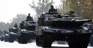 Θεσσαλονίκη: Ποιοι δρόμοι κλείνουν λόγω της παρέλασης (video)
