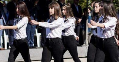 Θεσσαλονίκη: Δεν θα γίνει η μαθητική παρέλαση